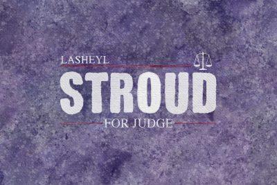 Lasheyl Stroud