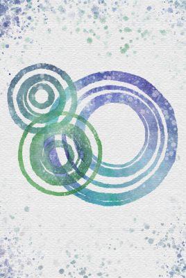 Ever Widening Circles